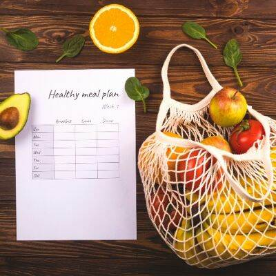 factors to consider when planning meals