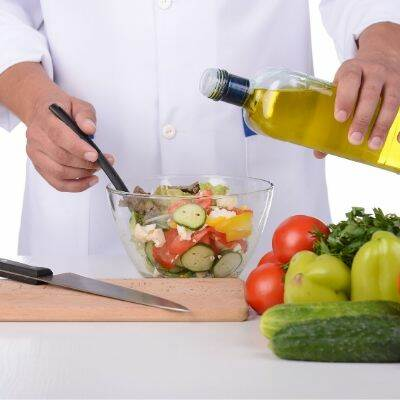 How Can you improve your cooking skills