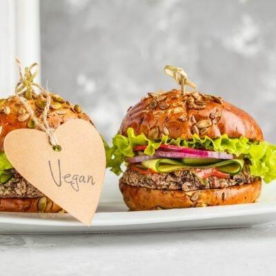 What do vegans eat for breakfast lunch and dinner?