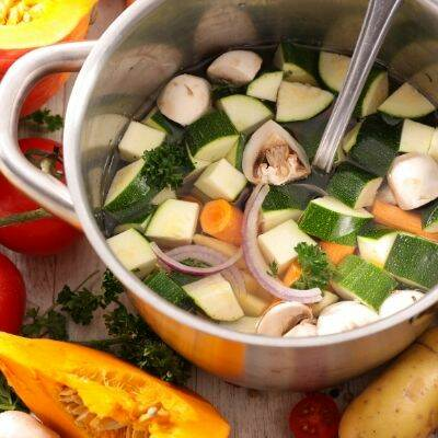What to add to soup to make it taste better? 9 easy steps