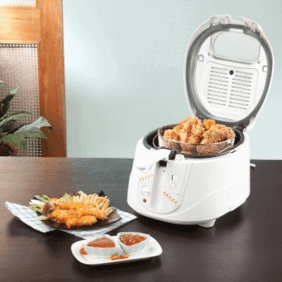Cooking Chicken in an Air Fryer vs. an oven