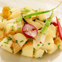 Herbed Potato Salad