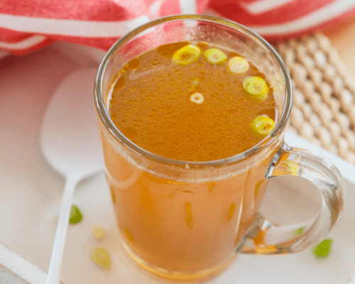 Homemade Bone Broth: Easy, Nutritious and Delicious