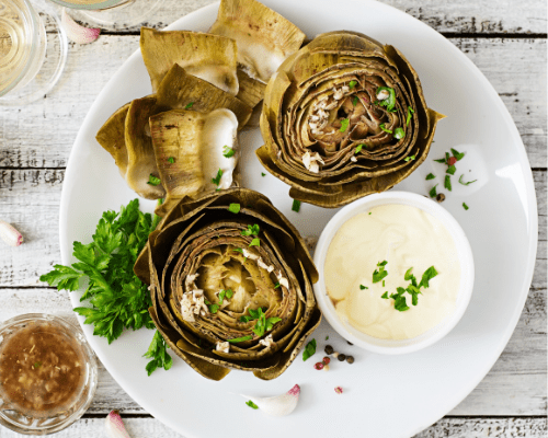 10 Great Substitutes to Use Instead of Artichoke Hearts