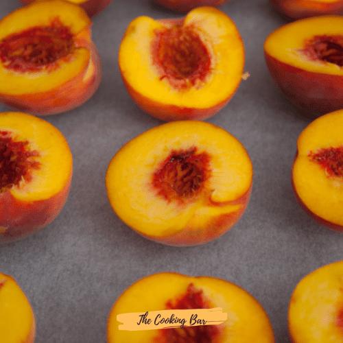 Freezing Apricots