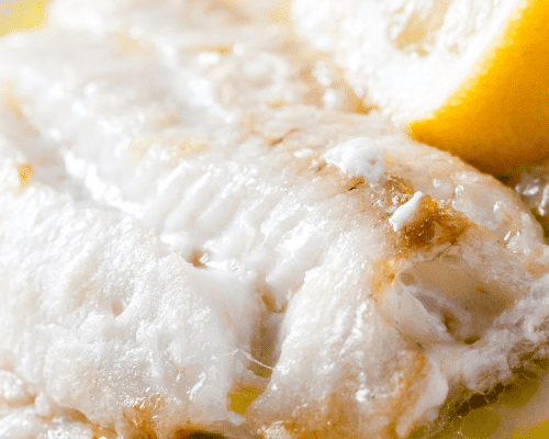 How to Bake the Perfect Piece of Cod: 5 best tips