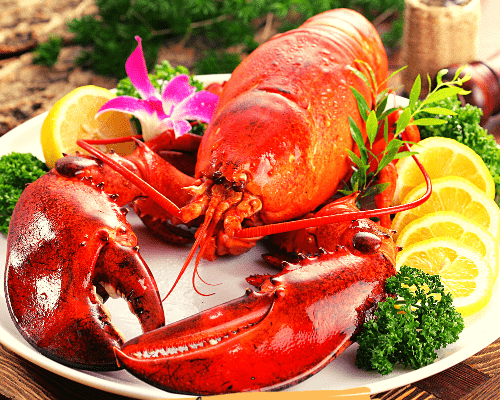 How to Cook Perfect Lobster at Home: Life's Simplest, Most Delicious Pleasure.