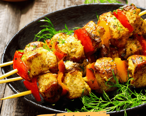 Can You Cook Kebabs from Frozen?