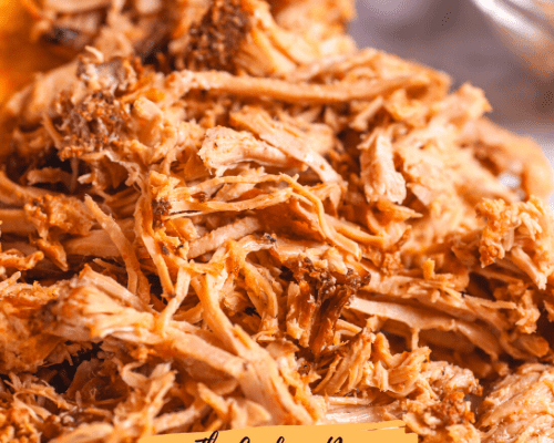 How to Keep Pulled Pork Moist and Juicy