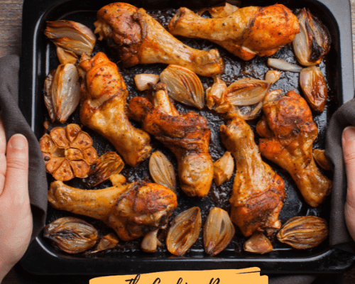 How to Cook Chicken without Oil or Butter: A Guide Free of Fat