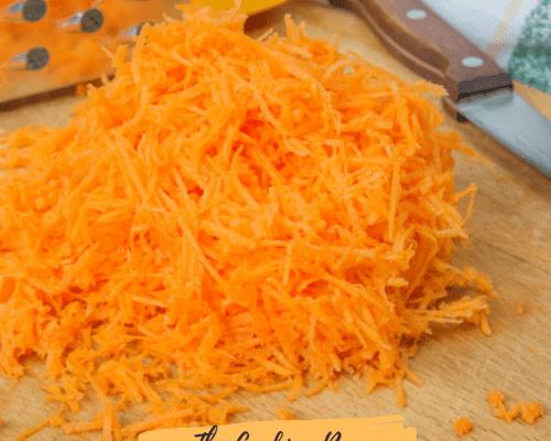 3 Genius Ways to Keep Shredded Carrots Fresh