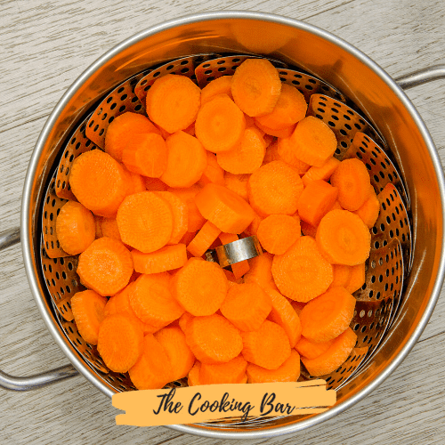 soften carrots