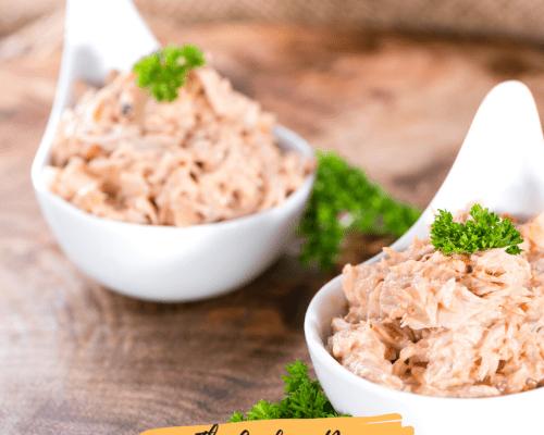 How to Thicken Tuna Salad: 3 Easy Ways