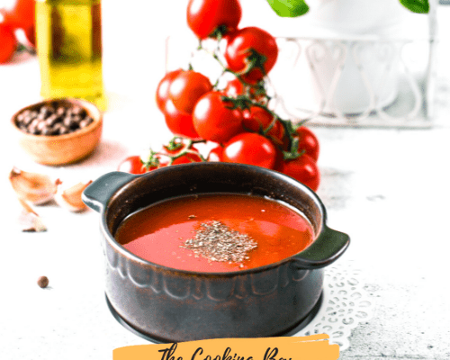 How To Tell If Tomato Soup Is Bad: Fresh and Canned Tomato Soup