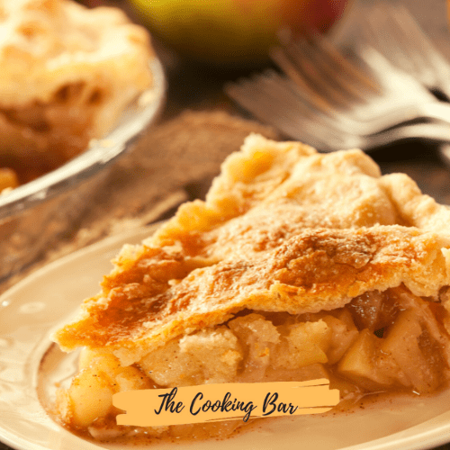 How To Prevent Apple Pie From Being Watery