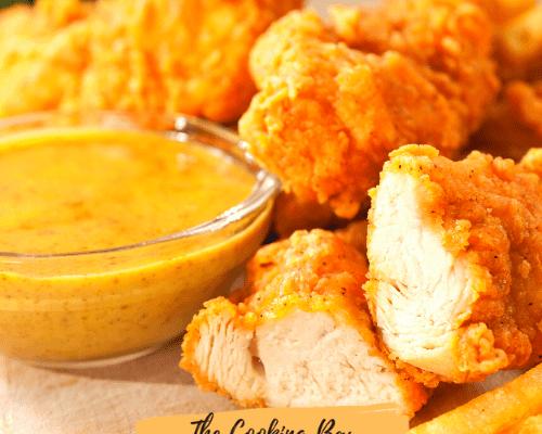 6 Surprising Ways To Reheat Chicken Fingers